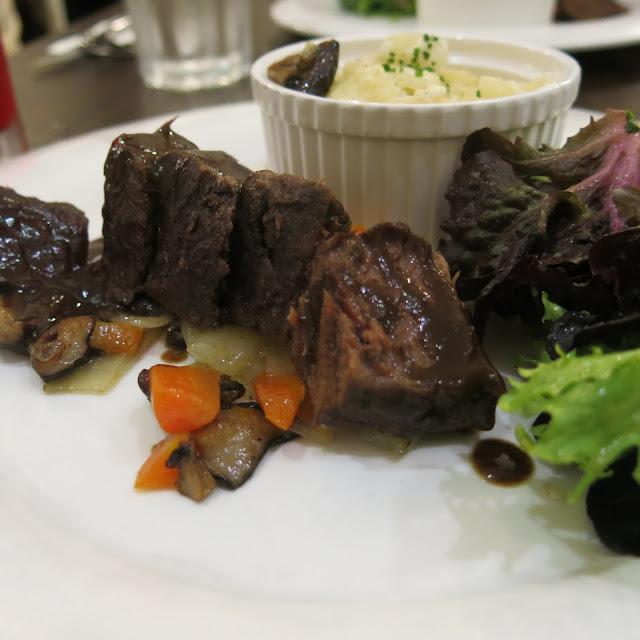 saveur beef short rib