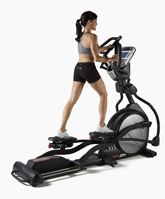 Sole E95 Elliptical (2013 Model) Review | High End Buyer