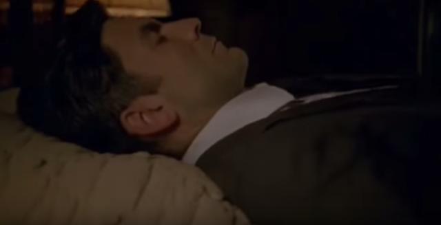 Revelada una breve escena de 'American Horror Story: Hotel'