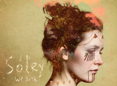 critique avis album folk islandaise soley album we sink