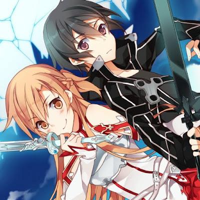 Sword Art Online poderá ganhar novas temporadas