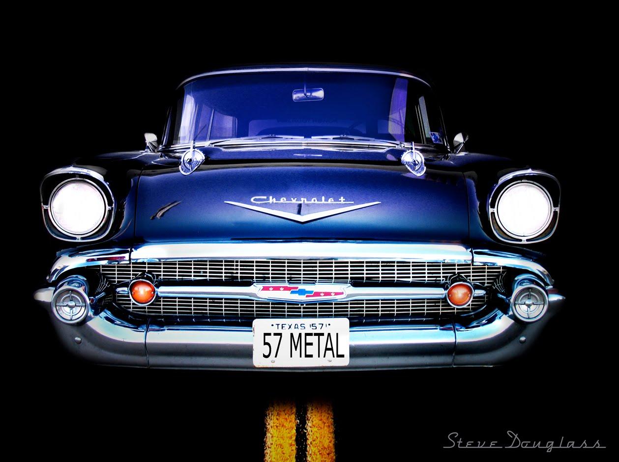 Make A Wish Amarillo Car Show
