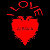 Well, I DO love Albania.