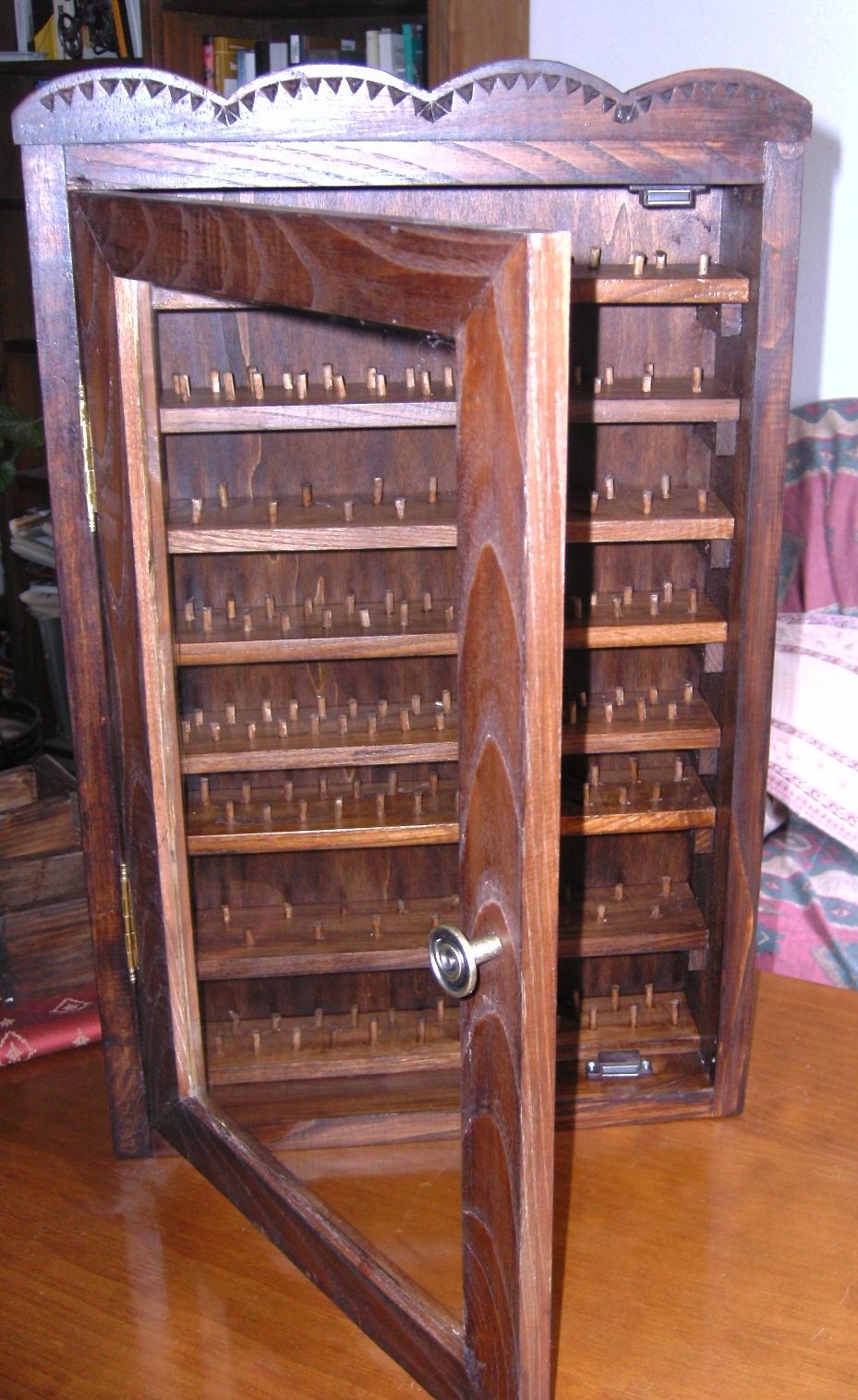 mueble dedales presume de colecci n