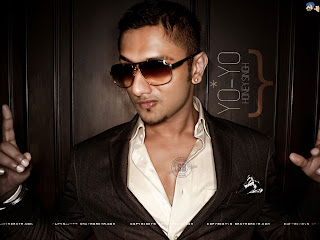 Honey Singh awesome photo 2013