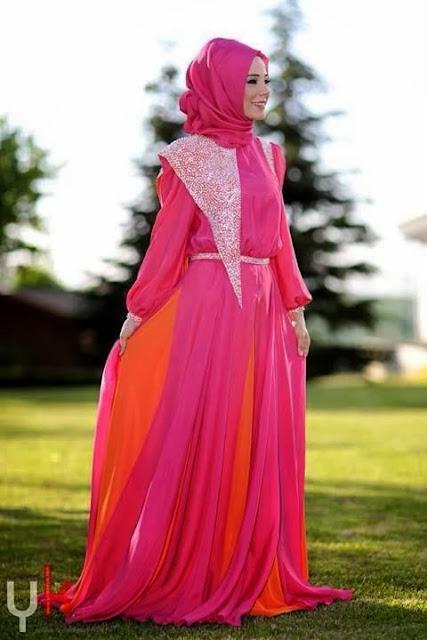 Hijab koweitien