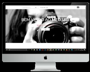 Você já conhece meu site?