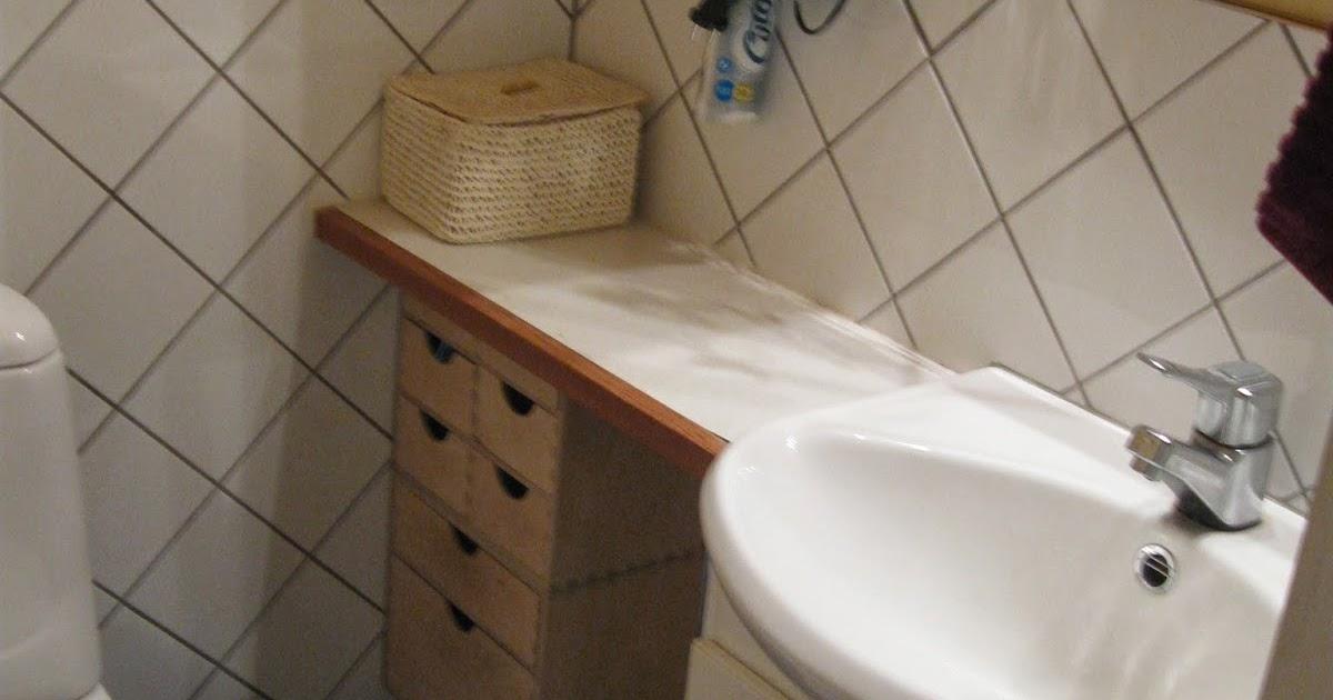 Koti Puutarhakadulla WC remontti