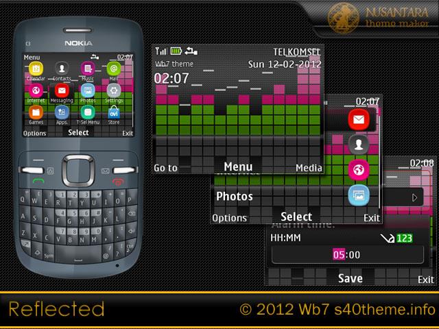 Sony Ericsson Aino U10 Themes Free S - The best free ...