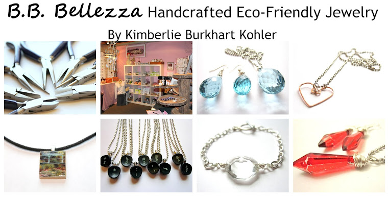 B.B. Bellezza Handcrafted Jewelry