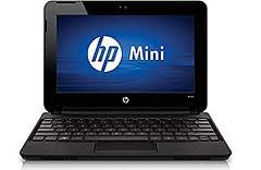 HP Mini 110 (XR314AV) a Super Slim 10.1-Inch Netbook