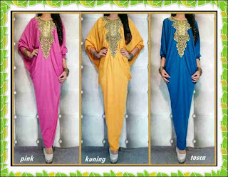 Trend Baju Lebaran 2013
