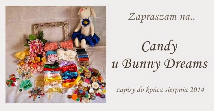 candy do konca sierpnia