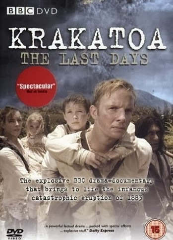 "Cover Film DVD ""Krakatoa: The Last Days"" Full Movie"