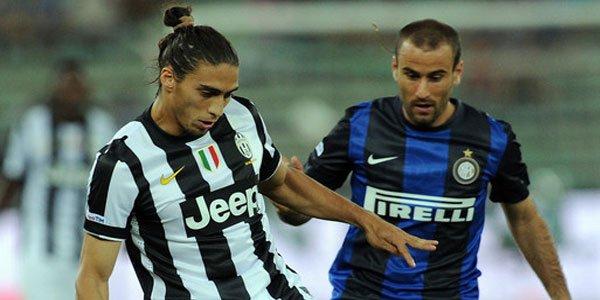Prediksi Skor Juventus vs Inter Milan 4 November 2012