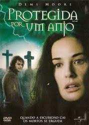Filme Protegida Por Um Anjo Dublado AVI DVDRip