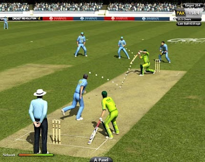 Download Cricket Revolution Free Full Version file