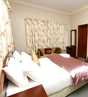 Etal Hotels Apapa Royal Suite