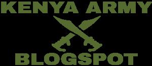 Kenya Army Blogspot