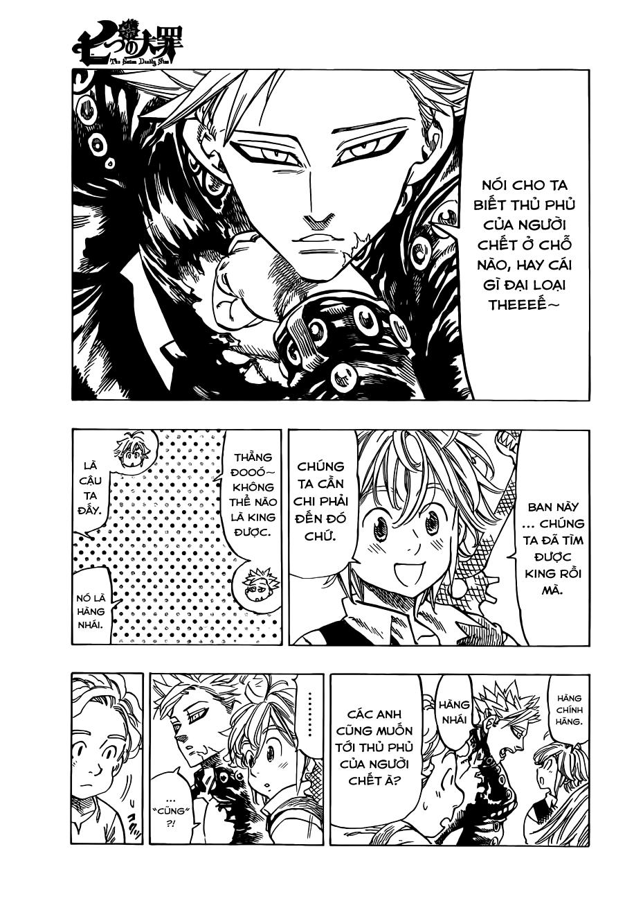Nanatsu no Taizai - Thất Hình Đại Tội chap 19 page 19 - IZTruyenTranh.com