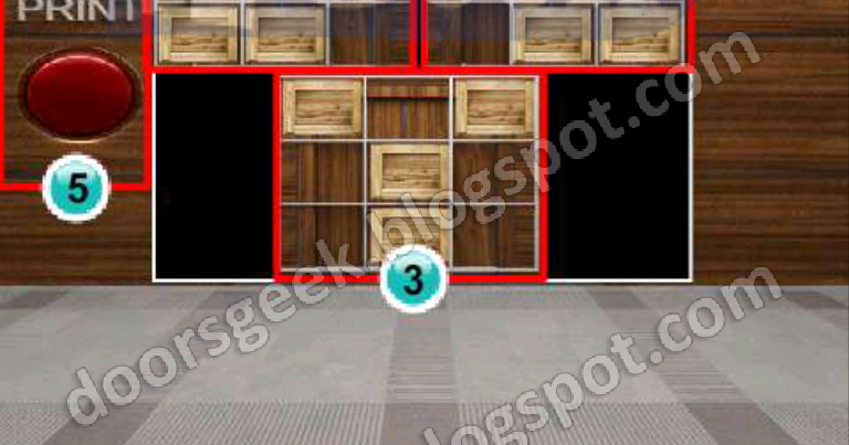100 doors of revenge level 49 doors geek for 100 doors floor 49