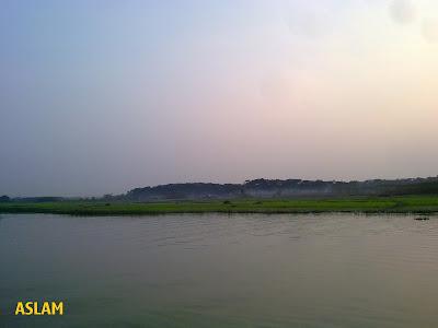 Meghna River photos