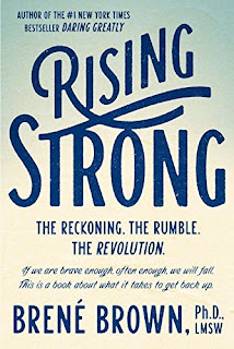 rising strong review