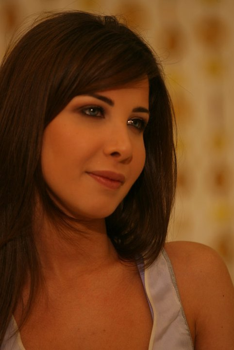 Nancy Ajram Hot Picture