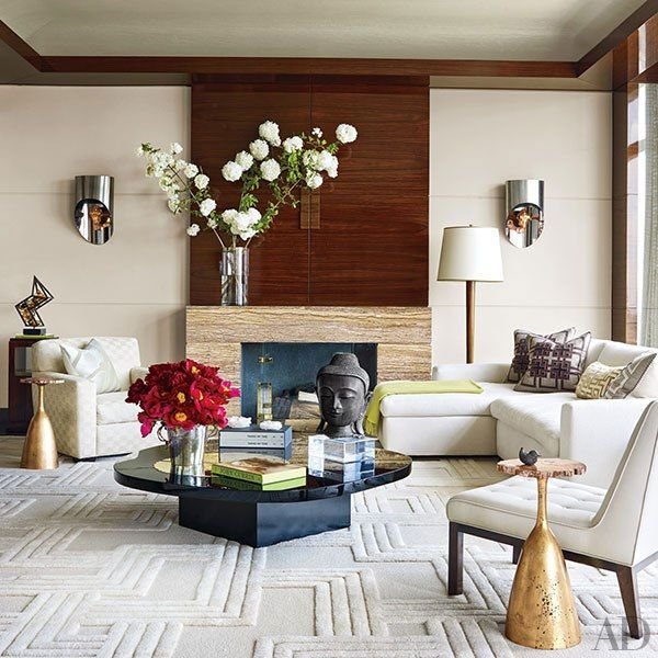 Modern Contemporary Design Blog: South Shore Decorating Blog: 25 Beautifully Traditional Rooms
