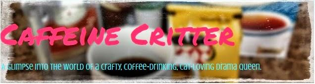 Caffeine Critter
