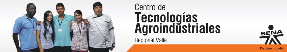Centro de Tecnologas Agroindustriales - SENA Regional Valle