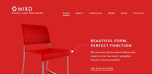 Inspiration Flat Design