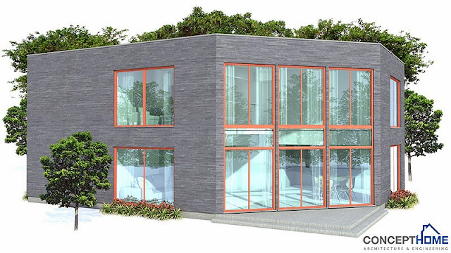 australian house plans contemporary australian home plan ch160