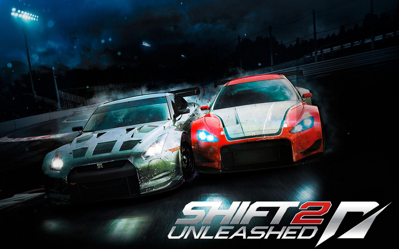NFS Shift 2 Unleashed PC Game || Top Wallpapers Download .blogspot.com