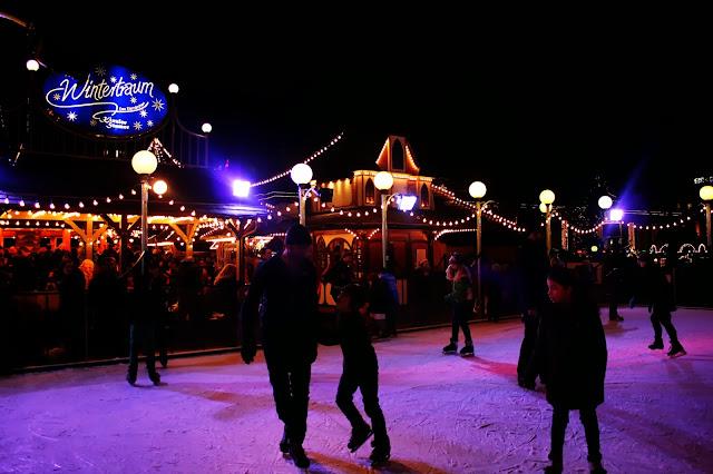 Jarmark Bożonarodzieniowy w Stuttgarcie