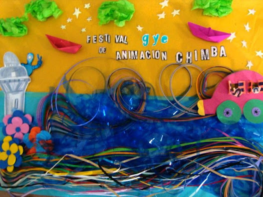 Festival de Animacion Chimba