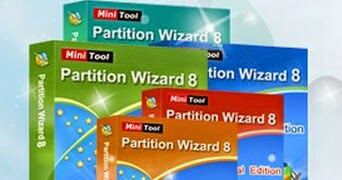 Descargar minitool partition wizard 8 full