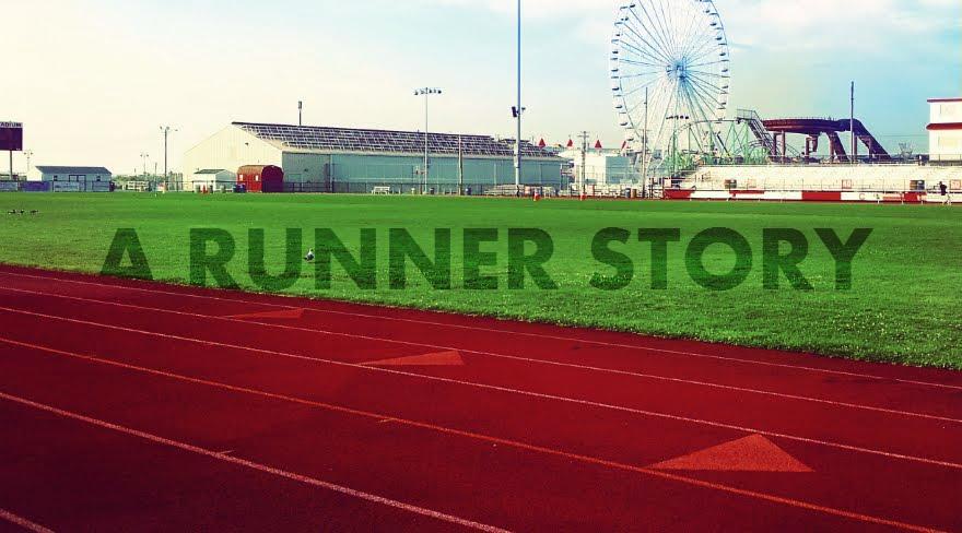 A Runner Story