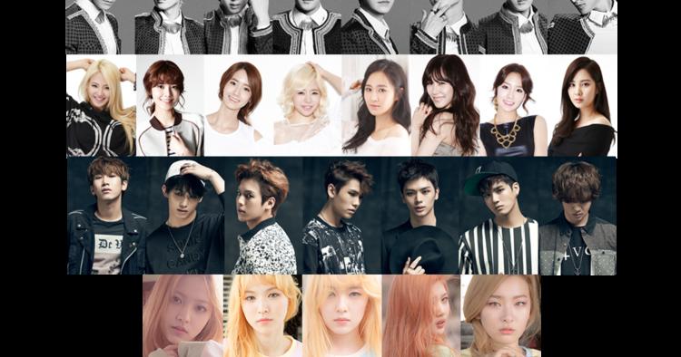 PH readies for SJ, SNSD, Red Velvet & BTOB at 'Best of Best KPOP concert'
