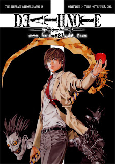Quyển Sách Sinh Tử - Death Note (2014)