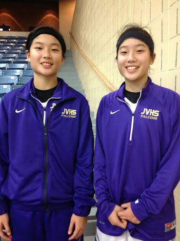 TRUONG TWINS