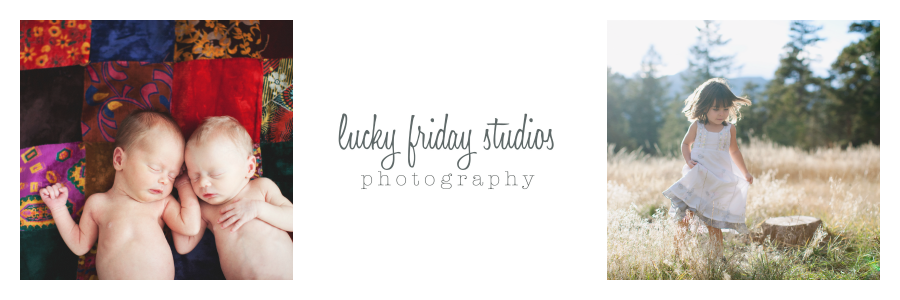 lucky friday studios