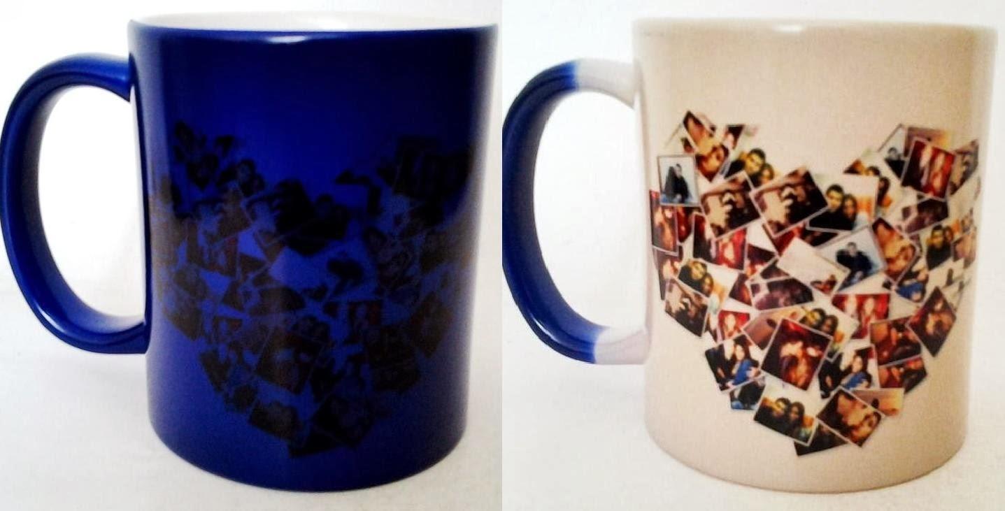 Sublimaker per regalos personalizados nuestros collages for Modelos de tazas