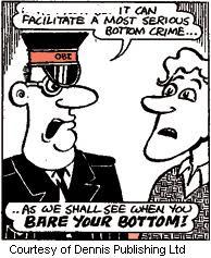 Bottom Inspectors