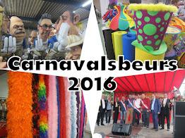 CARNAVALSBEURS 2016