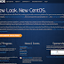 New CentOS - New Website
