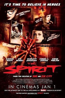 Linh Hồn - The Spirit