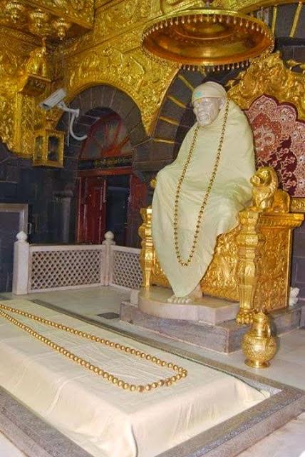 Lord Shirdi Sai Baba Wallpapers Free Download