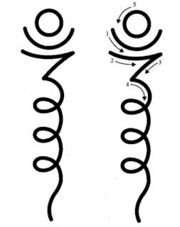 Simbolul+mae%C5%9Ftrilor+tibetani
