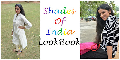 LOOKBOOK: IshtyleAwhile X Shades of India image